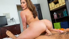 Kendra Lust, Chad White My Friend's Hot Mom