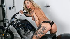 Hard Ride – Kleio Valentien, Preston Parker
