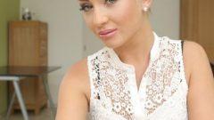 Cayla Lyons – The Horny Secretary