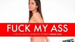 Naughty America – Anissa Kate