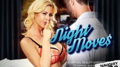 Naughty America VR – Alexis Fawx