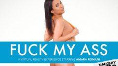 Naughty America – Amara Romani