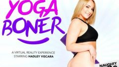 Naughty America VR – Hadley Viscara