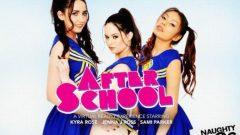 Naughty America – Jenna J Ross, Kyra Rose & Sami Parker