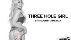 Naughty America – Kayla Kayden