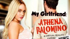 Athena Palomino – My Girlfriend VR