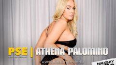 Naughty America VR – Athena Palomino