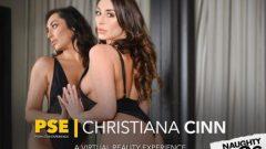 Naughty America – Christiana Cinn