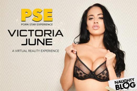 Victoria June Hat Pov-Sex