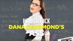 Naughty America – Dana DeArmond