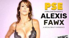 Naughty America VR – Alexis Fawx