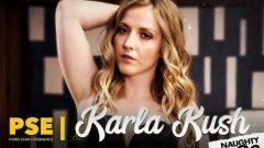 Karla Kush – Pornstar Experience – VR