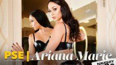Naughty America VR – Ariana Marie