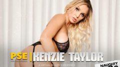 Naughty America VR – Kenzie Taylor
