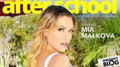 Naughty America VR – Mia Malkova
