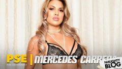 Naughty America VR – Mercedes Carrera