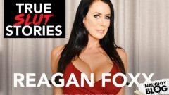 Naughty America VR – Reagan Foxx