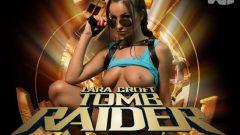 Anissa Kate – Tomb Raider A XXX Parody