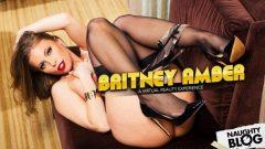 Naughty America VR – Britney Amber
