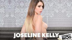 Naughty America VR – Joseline Kelly