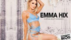 Naughty America VR – Emma Hix