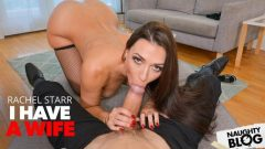 I Have A Wife – Rachel Starr