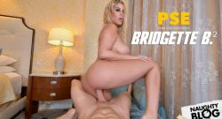 Bridgette B – Bridgette B. seduces neighbor while showering – VR
